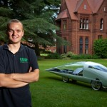 CUER Solar Car Resolution Launches